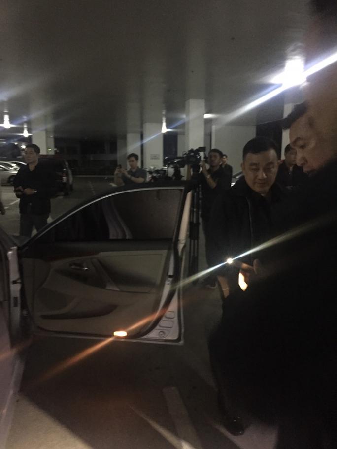 Thái Lan biết kẻ chủ mưu vụ bà Yingluck chạy trốn? - Ảnh 4.
