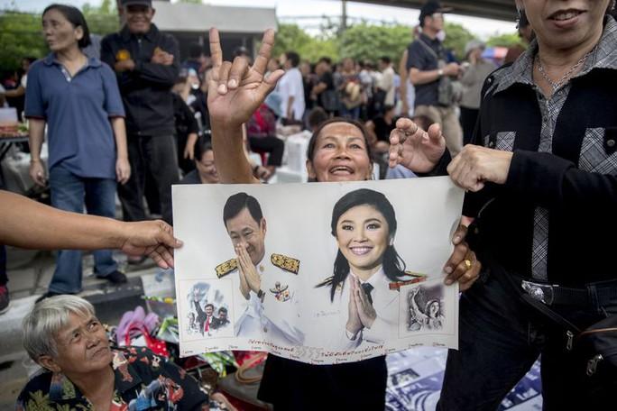 Thái Lan: Bà Yingluck có thể đã bỏ trốn - Ảnh 3.