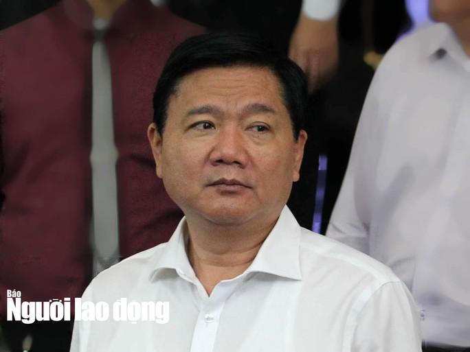 Ông Đinh La Thăng xin hưởng sự khoan hồng của pháp luật - Ảnh 1.