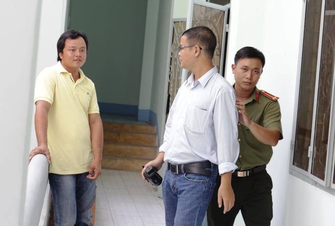Tài xế gây cúp điện 18 tỉnh, thành bị phạt 5 năm tù - Ảnh 2.