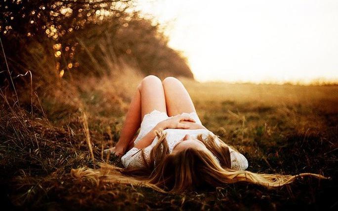 Tôi đang thất tình và thế là được nghỉ… - Ảnh 1.