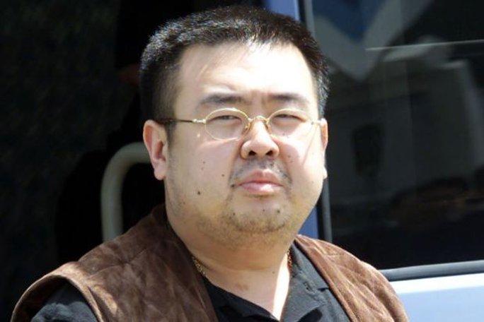 Ông Kim Jong-nam thiệt mạng tại sân bay Kuala Lumpur vào tuần rồi. Ảnh: Reuters