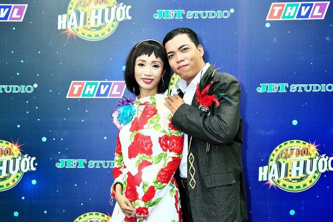 Tô Thiên Kiều- Lê Hùng