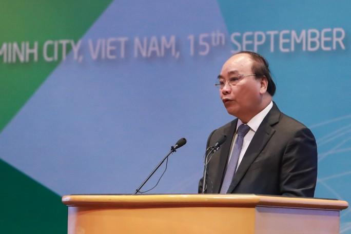 APEC 2017: Mở cơ hội kinh doanh thành công tại Việt Nam - Ảnh 1.