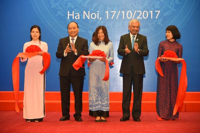 Việt Nam là ví dụ thành công về phát triển - Ảnh 1.