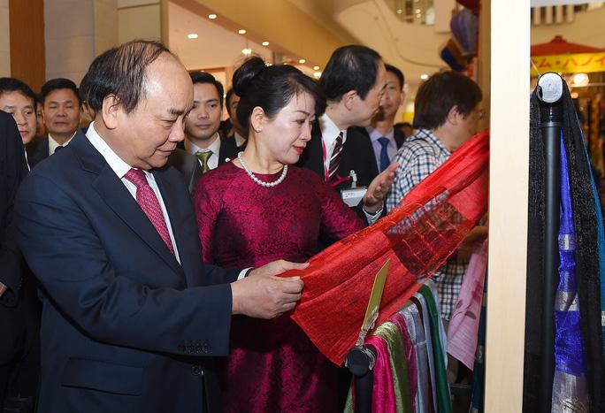 Thúc đẩy thương mại, đầu tư Việt - Nhật - Ảnh 1.