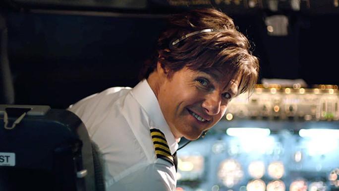 Tom Cruise có trở lại thời hoàng kim? - Ảnh 1.