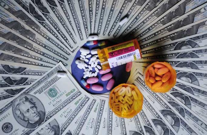 Bộ Y tế đề nghị ngừng nhập thuốc vì dính tham nhũng - Ảnh 1.
