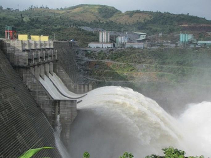 Tin đồn thủy điện Sông Tranh 2 bị sự cố là hoàn toàn thất thiệt - Ảnh 3.