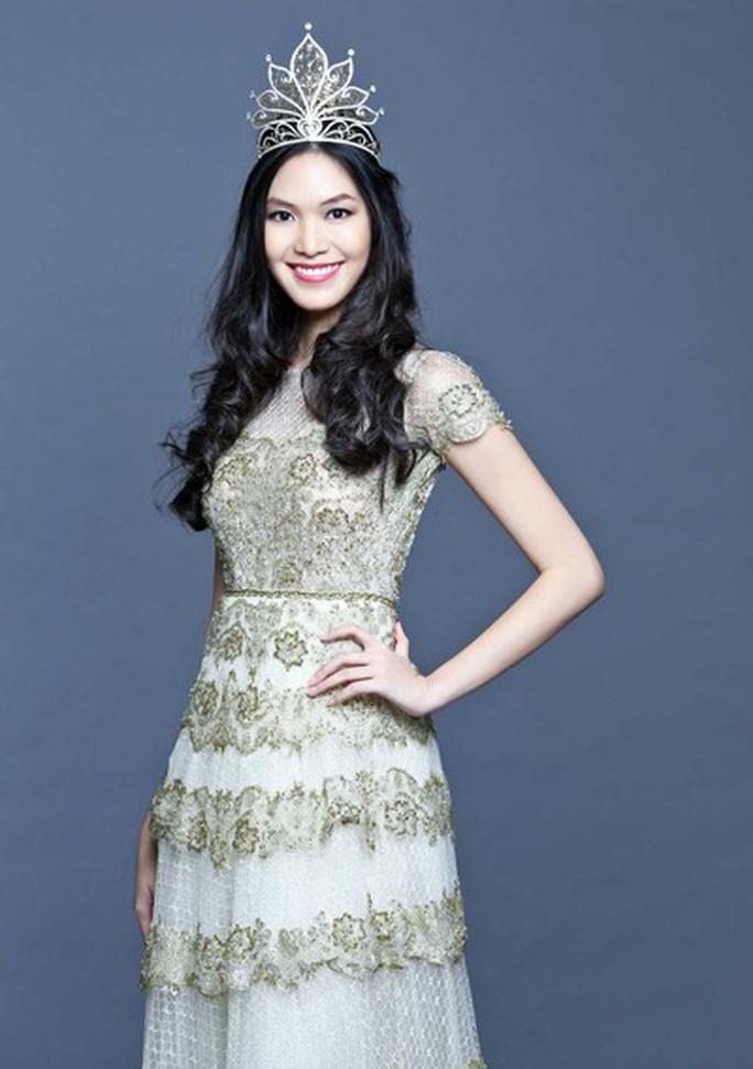 Khánh Phương thay Thùy Dung  tranh vương miện Hoa hậu Siêu quốc gia - Ảnh 6.