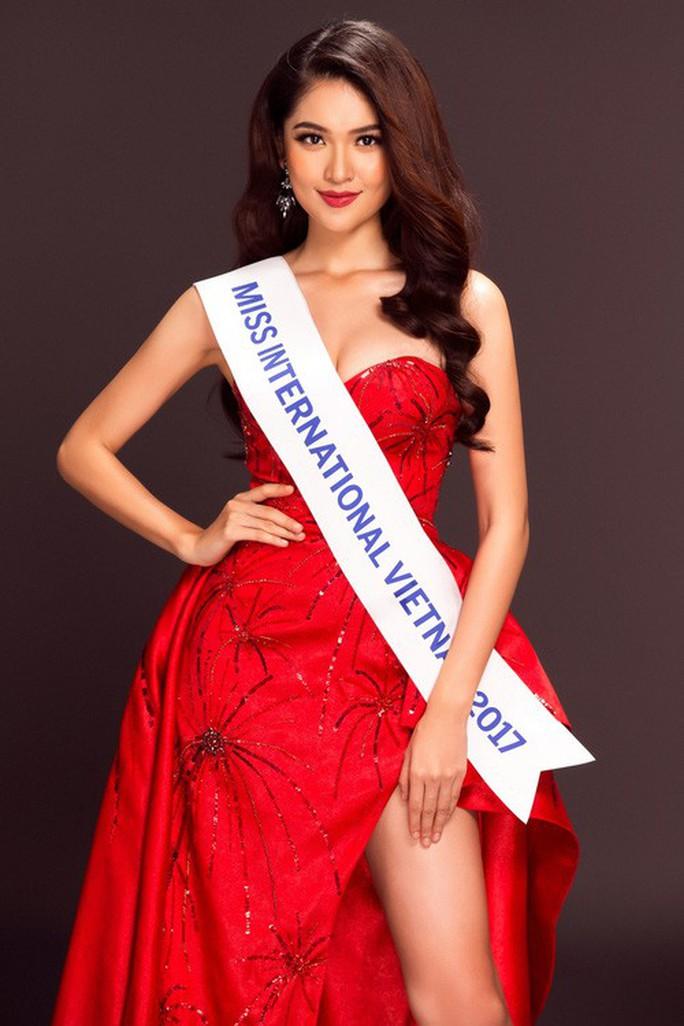 Lại thêm một người đẹp VN đi tranh vương miện quốc tế  - Ảnh 5.