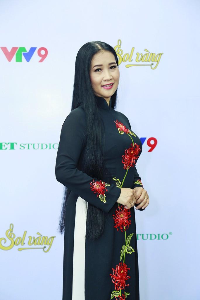Ca sĩ Thùy Dương
