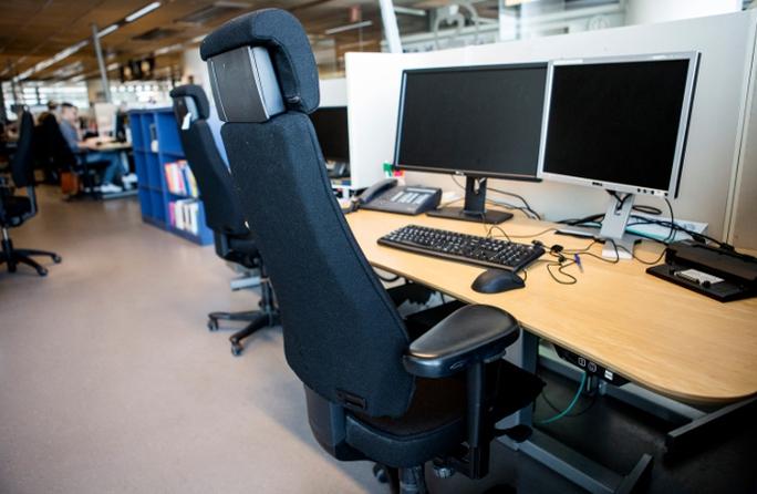 Thụy Điển có thể trở thành nước đầu tiên cho phép nhân viên nghỉ giải lao để ân ái. Ảnh: The Local