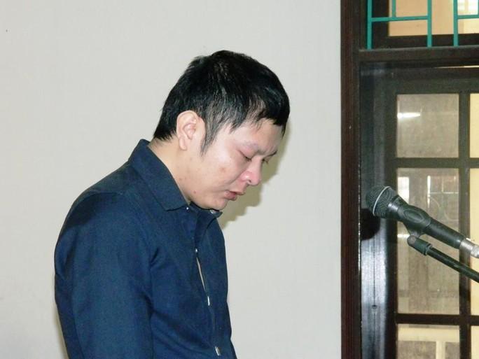 Tài xế taxi sát hại nữ giám thị, dâm ô trẻ em lĩnh án tử - Ảnh 1.