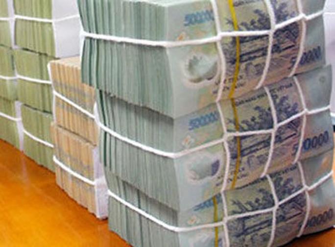Cán bộ ngân hàng chiếm đoạt hơn 100 tỉ đồng - Ảnh 1.