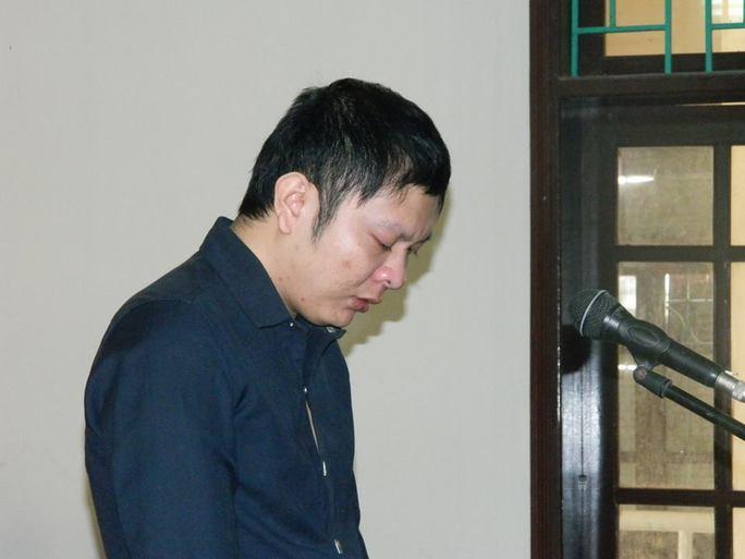 Tài xế taxi giết nữ giám thị kháng cáo vì án hơi nặng - Ảnh 1.