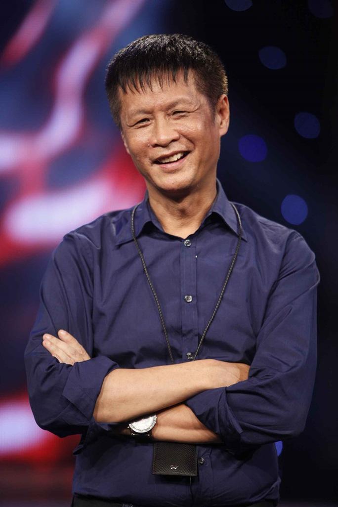 Đạo diễn Lê Hoàng tái xuất với phim về ấu dâm - Ảnh 1.