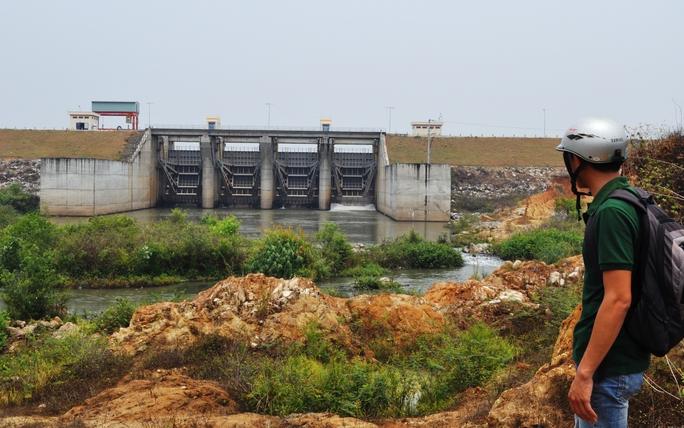 Gia Lai: Bức xúc với thủy điện An Khê - Kanak - Ảnh 1.