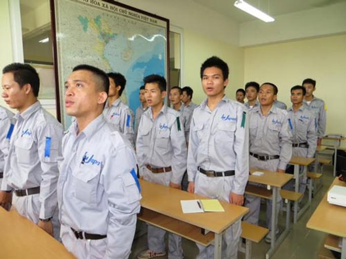 Từ 1-11, không được thu tiền cọc của thực tập sinh sang Nhật - Ảnh 1.