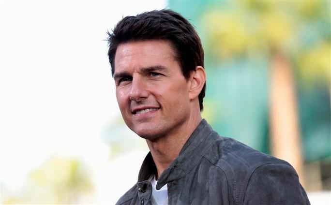 Tom Cruise có trở lại thời hoàng kim? - Ảnh 4.