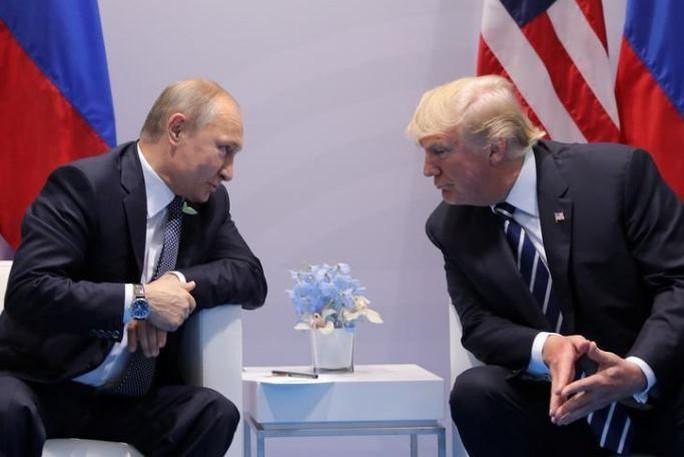 Hé lộ về nội dung hội đàm của Tổng thống Mỹ-Nga bên lề APEC - Ảnh 1.