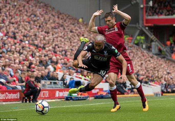Arsenal thất thủ trước Stoke vì vừa xui vừa lãng phí - Ảnh 7.