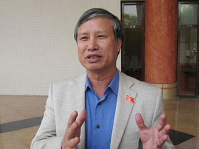 Ông Trần Quốc Vượng: Nắm thông tin vụ đất vàng của quan chức Lào Cai - Ảnh 1.
