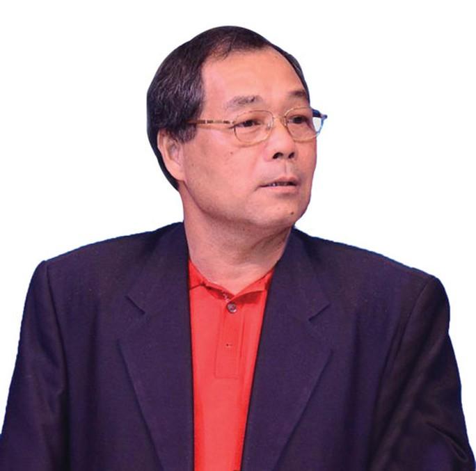 Phó Thống đốc Nguyễn Thị Hồng nói về vụ án của ông Trầm Bê - Ảnh 1.