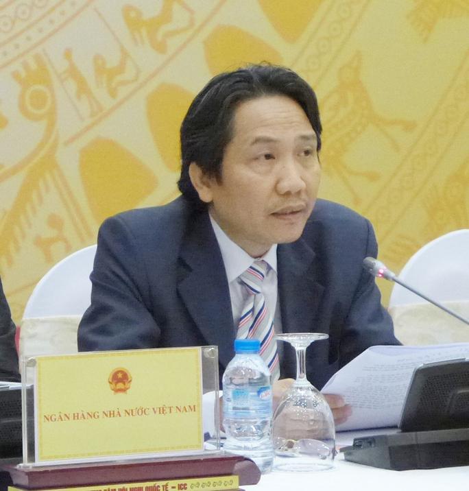 Thứ trưởng Bộ Nội vụ Trần Anh Tuấn