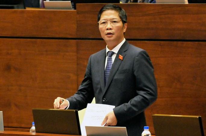Bộ trưởng Công Thương phản hồi ĐBQH Nguyễn Sỹ Cương về buôn lậu thuốc lá - Ảnh 1.