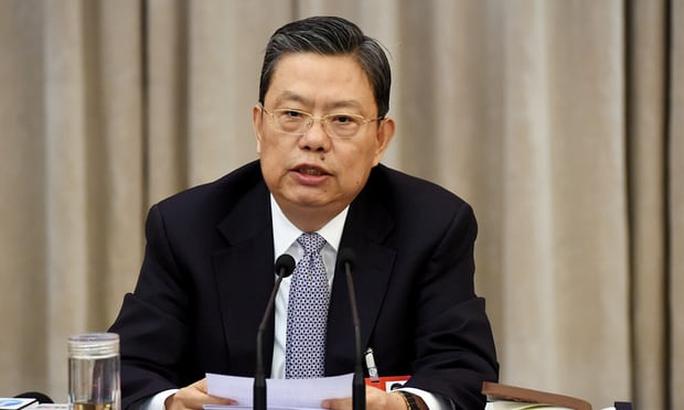Thấy gì qua Ban Thường vụ Bộ Chính trị Trung Quốc khóa mới? - Ảnh 8.