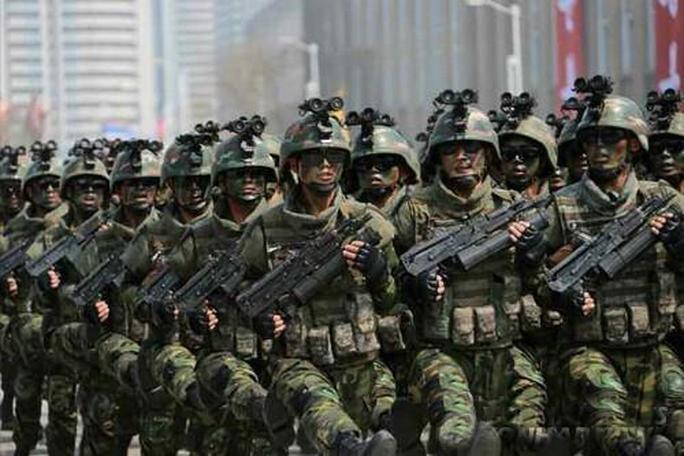 Mỹ - Hàn đánh lạc hướng Triều Tiên? - Ảnh 1.