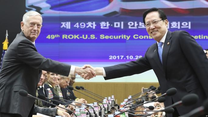 Át chủ bài của Triều Tiên - Ảnh 1.