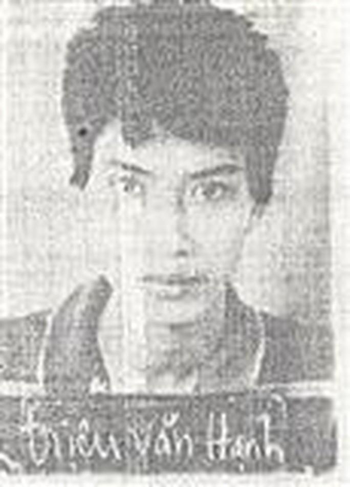 Quảng Ninh truy nã đặc biệt can phạm bỏ trốn đã 27 năm - Ảnh 1.