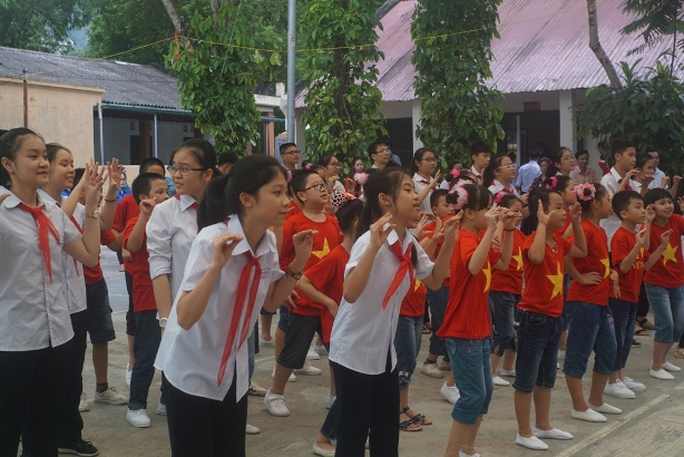 Ra mắt Trung tâm giáo dục cộng đồng đầu tiên của cả nước - Ảnh 8.