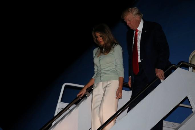Tâm sự gây sốc của Tổng thống Donald Trump về thỏa thuận Paris - Ảnh 1.