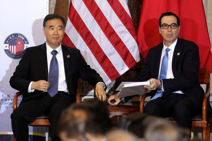 Mỹ tăng cường soi nhà đầu tư nước ngoài - Ảnh 1.