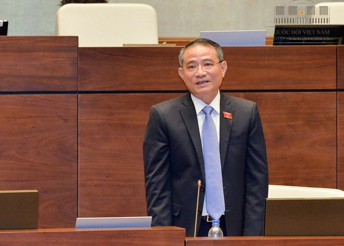 Chính phủ sẽ quyết định phương án mở rộng sân bay Tân Sơn Nhất - Ảnh 1.