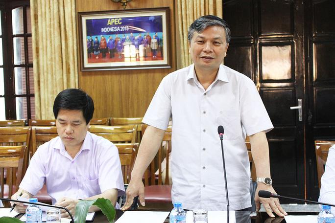 Bộ Nội vụ làm thất lạc 1 bộ hồ sơ gốc của Trịnh Xuân Thanh - Ảnh 1.