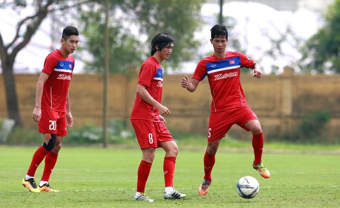 Sự trở lại của Tuấn Anh là điều mà người hâm mộ bóng đá Việt Nam rất mong mỏi