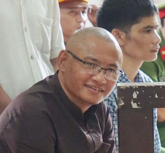 Thụ án giết người, ông trùm Tuấn Lay vẫn buôn 294 bánh heroin - Ảnh 2.