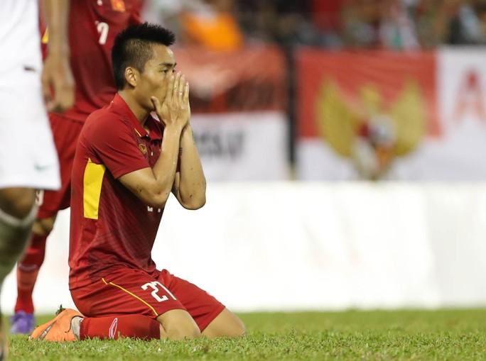 U22 Việt Nam hòa Indonesia: Có nên trách Hồ Tuấn Tài? - Ảnh 1.