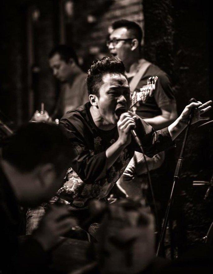 Ca sĩ Tùng Dương sẽ có mặt trong liveshow Trần Lập - Hẹn gặp lại