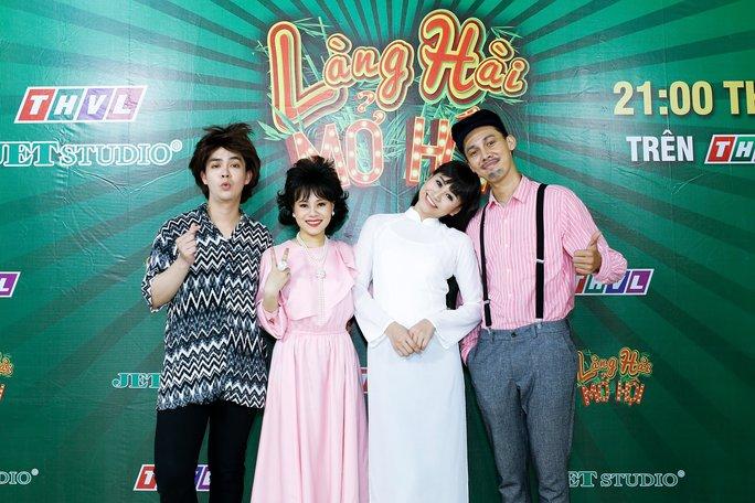 NSƯT Thanh Điền lần đầu tiết lộ tánh ghen của vợ Thanh Kim Huệ - Ảnh 4.