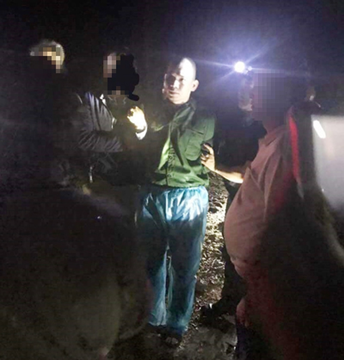 Bộ trưởng Tô Lâm khen chiến công đặc biệt xuất sắc truy bắt 2 tử tù - Ảnh 2.