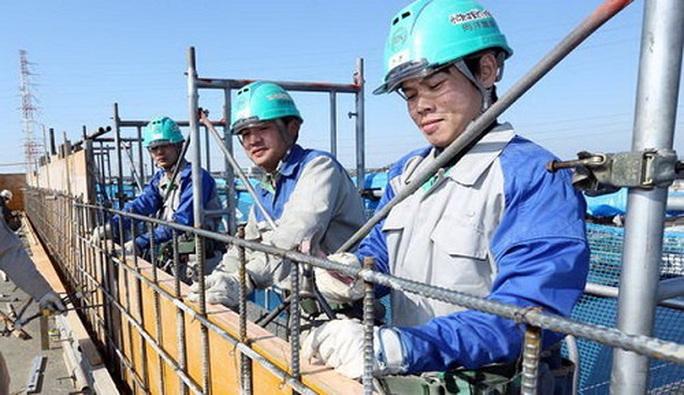 Bắt đầu nhận hồ sơ thực tập kỹ thuật tại Nhật - Ảnh 1.