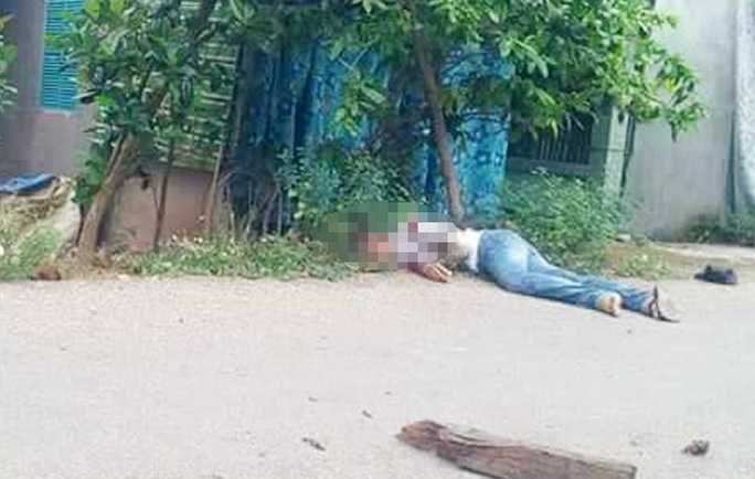 Vụ thanh niên xăm trổ bị đánh tử vong: Bắt 9 đối tượng liên quan - Ảnh 1.