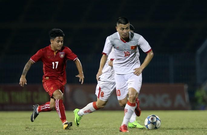 Thắng Myanmar, U21 Việt Nam nhiều cơ hội vào chung kết - Ảnh 1.