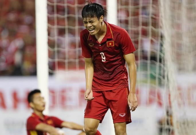 U22 Việt Nam - Indonesia 0-0: Chỉ biết tự trách mình! - Ảnh 5.