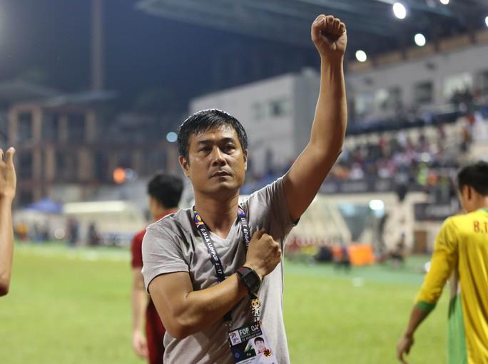 U22 Việt Nam - Thái Lan: HLV Hữu Thắng vẫn tin vào Tuấn Tài? - Ảnh 2.